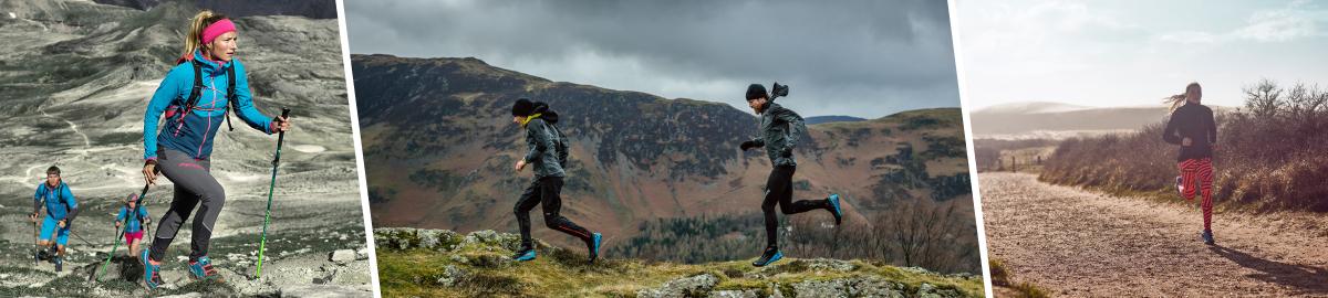Løp og trening