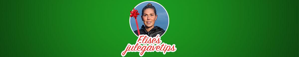 Elises julegavetips