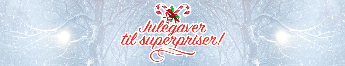 Julegaver til Superpriser