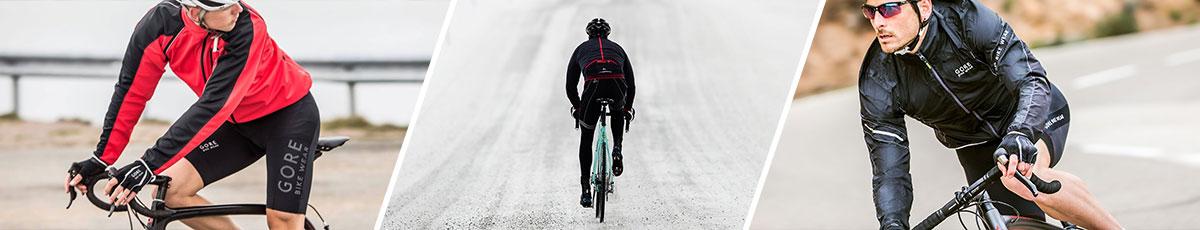 Skotrekk sykkel