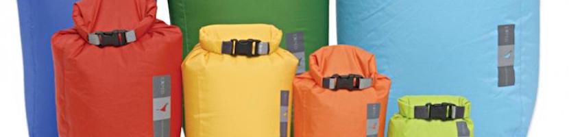 Pakkposer og organisering