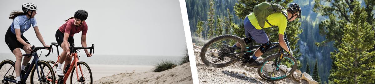 Sykkeltrøyer og sykkel t-skjorter