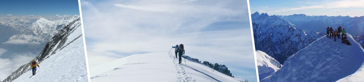 Toppturutstyr og bekledning | Fjellsport.no