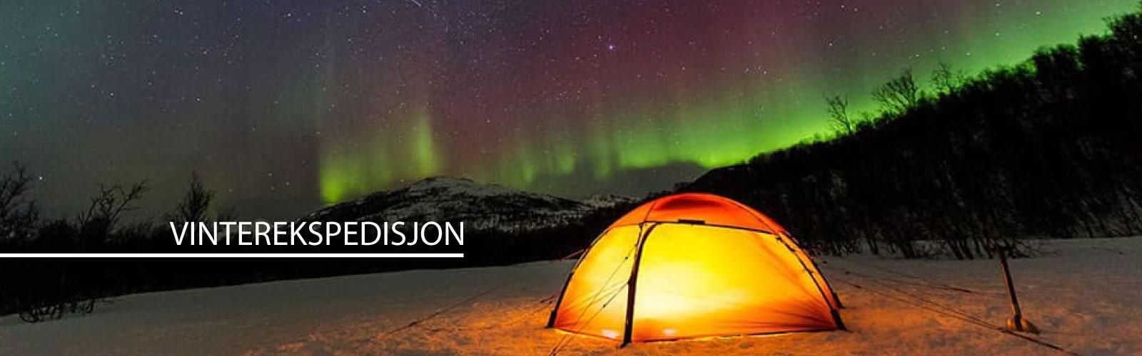 Vinterekspedisjon