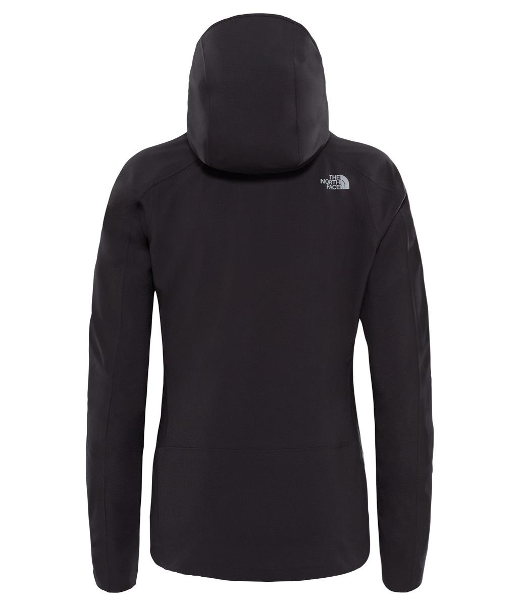 df03818fd The North Face Women's Apex Flex GTX 2.0 Jacket Tnf Black