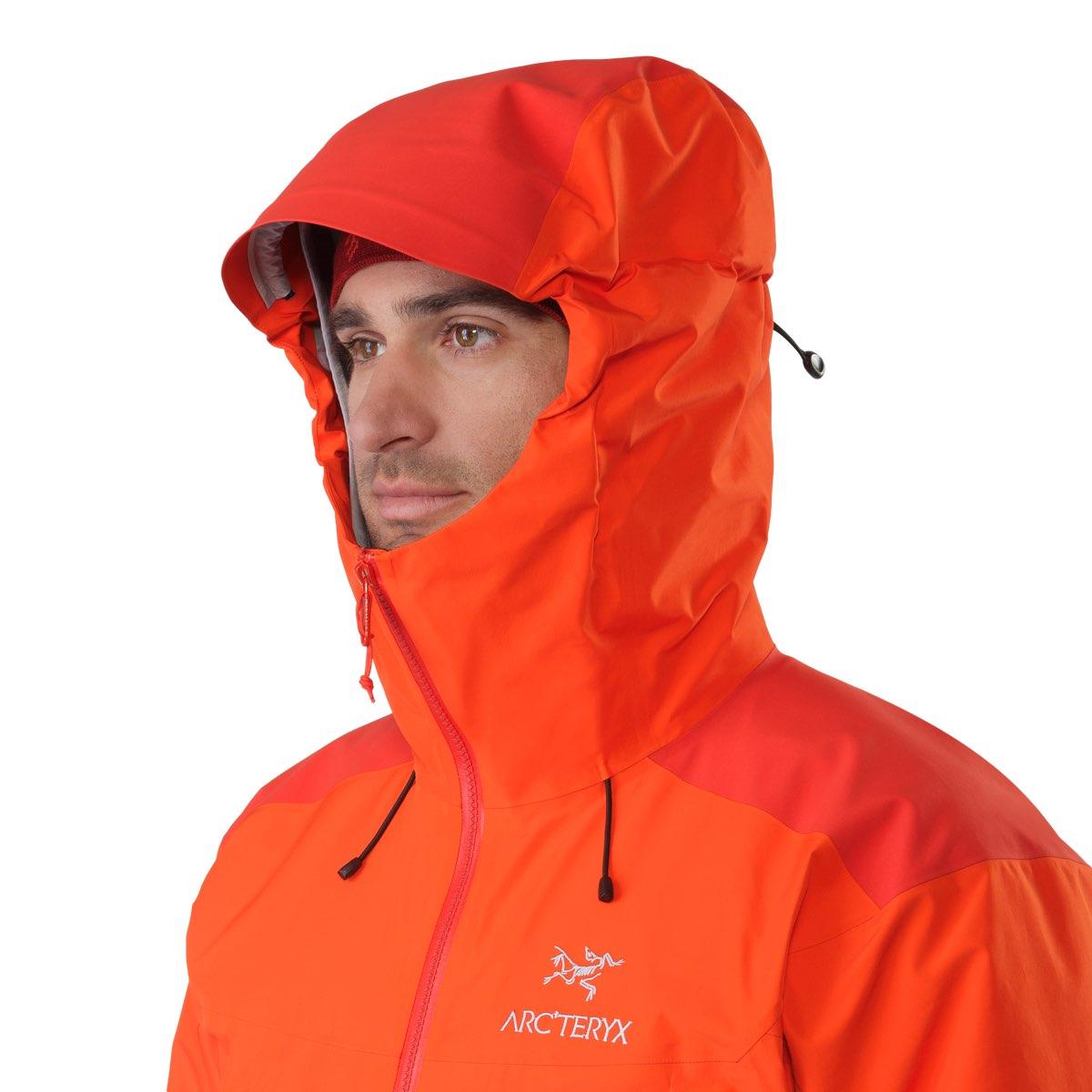 e90353ab6 Arc'teryx Alpha AR Jacket Men's Lichen