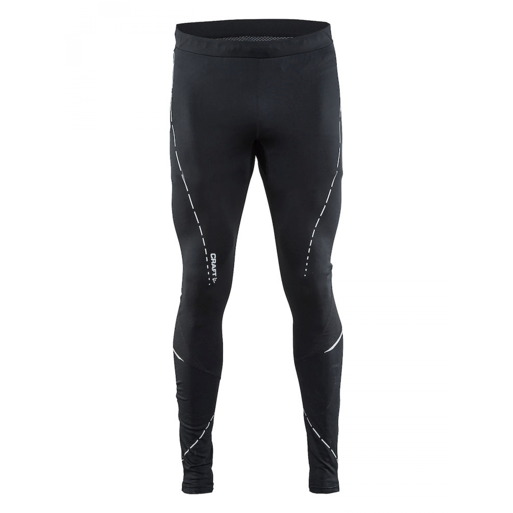 3eb00d59 Craft Essential Tights Men's Black | Supersport.no