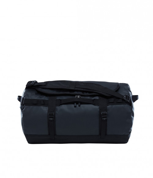 The North Face Base Camp Duffel-S Tnf Black