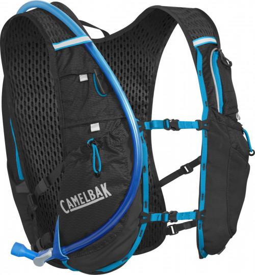 Camelbak Ultra 10vest Sort/Blå 70 oz