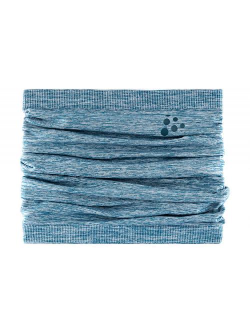 Craft Warm Comfort Neck Warmer Fjord Melange