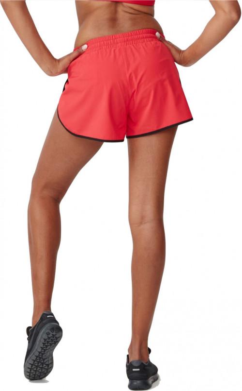 Röhnisch Workout Shorts Red