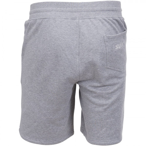 Swix Shorts Men Grey Melange
