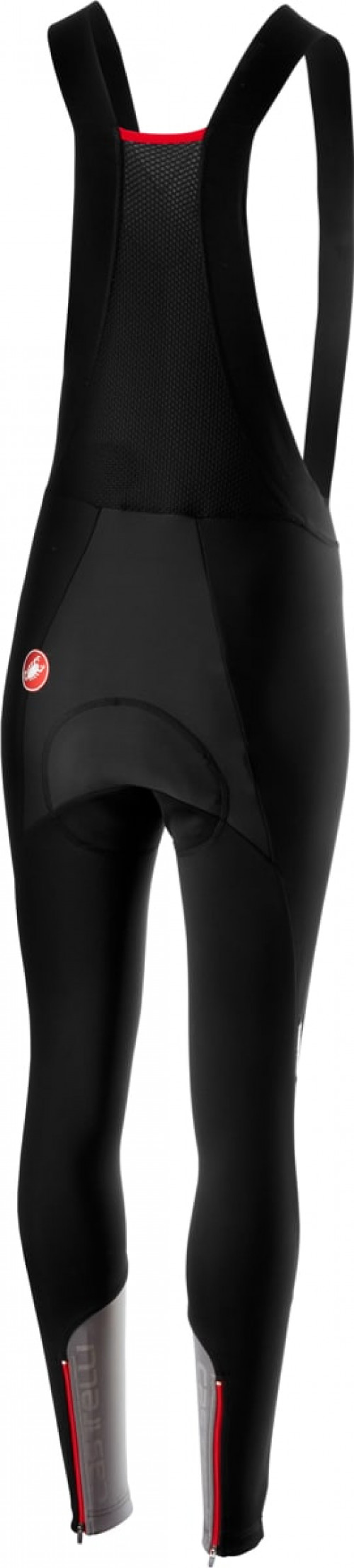 Castelli Nano Flex Pro 2 W Bibtight Black