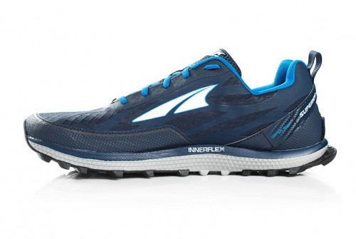 Altra Superior 3.5 Men's Blue