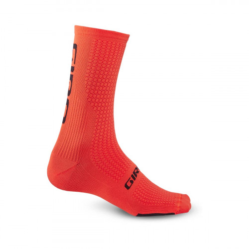 Giro Sokk Hrc Team Vermillion/Black