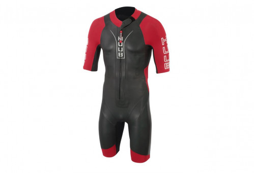 Huub Auron 3:5 Black/Red