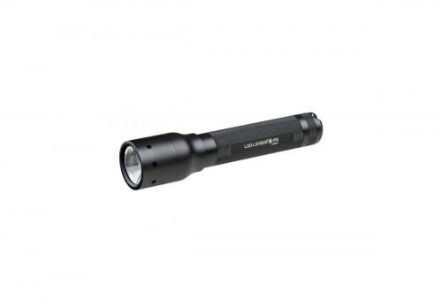 Led Lenser Lykt Combo H8r Og P5 Sort