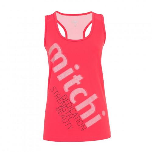 Mitchi Fulla Tank Paradise Pink