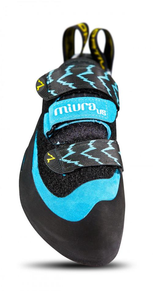 La Sportiva Miura VS Woman Blå
