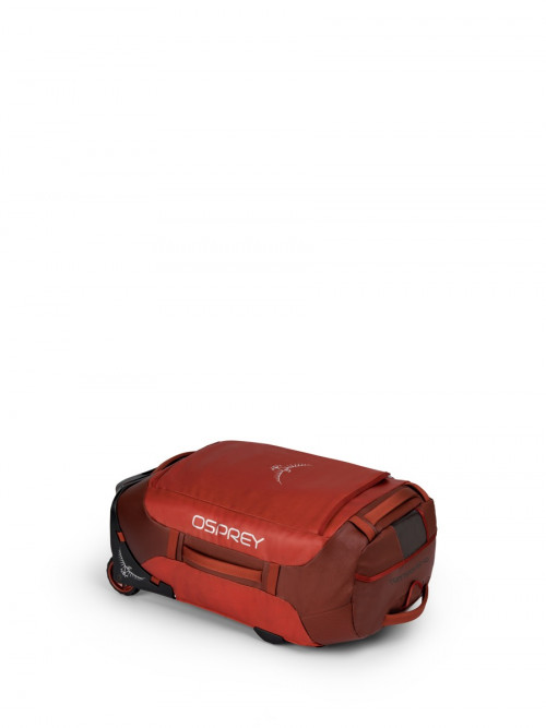 Osprey Rolling Transporter 40 Ruffian Red