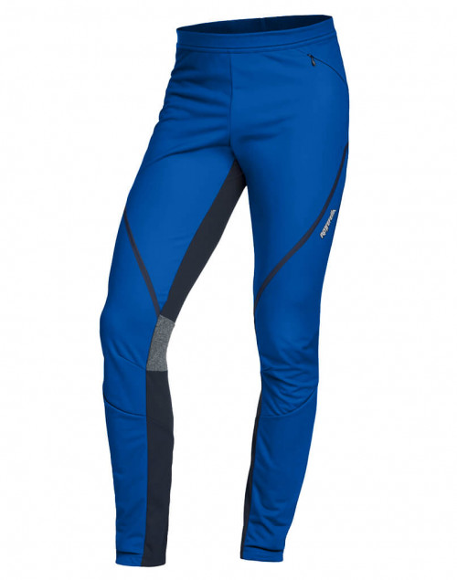 Rottefella Men's Tempo Stretch Pant Electric Blue