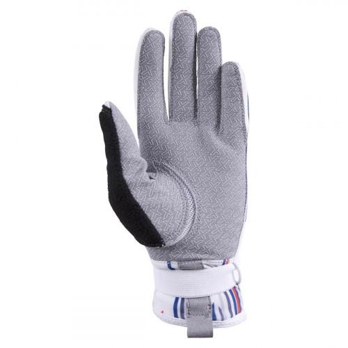 Swix Competitionx Gws Glove Womens Norwegian Mix