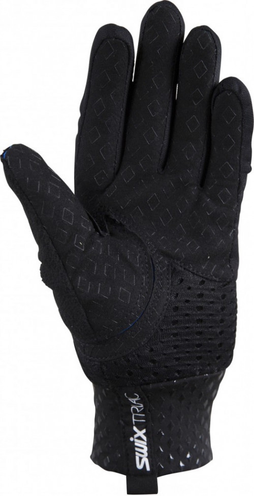 Swix Triac Warm Glove Womens Black
