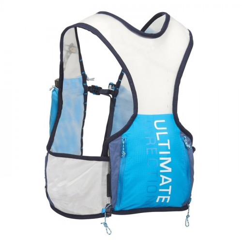 Ultimate Direction Race Vest 4.0 Blue