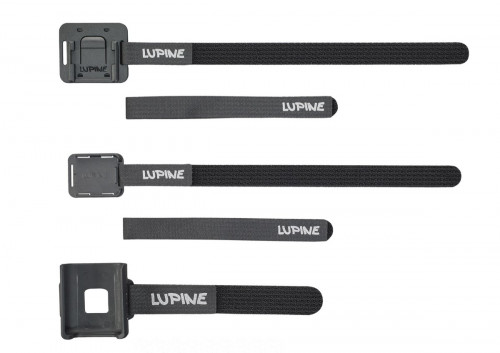 Lupine Piko All-In-Kit Black