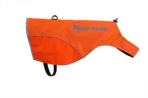 Non-Stop Dogwear Protector Cover Orange