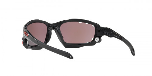 Oakley Racing Jacket Prizm Road Matte Black 62