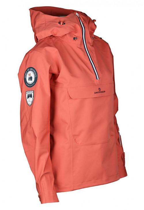 Amundsen Sport Peak Anorak Women's Faded Navy