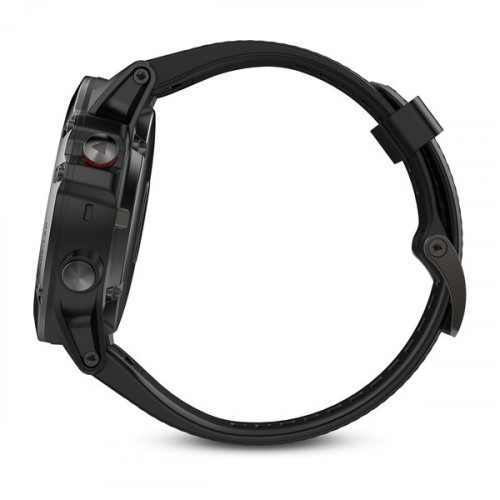 Garmin Fenix 5X Black