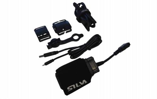 Silva Headlamp Trail Speed 2xT