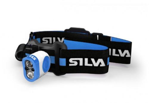 Silva Headlamp Trail Speed X
