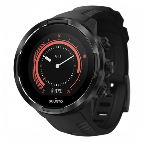 Suunto 9 G1 Baro HR Black