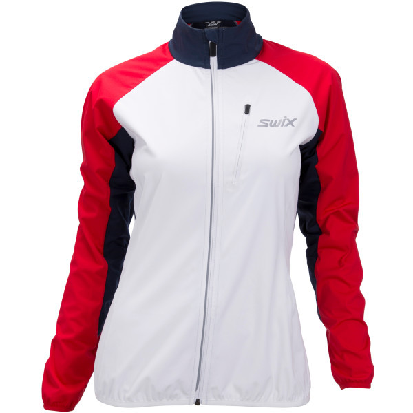 8a8bf586 Swix Dynamic Jacket Womens Bright White Swix Dynamic Jacket Womens Bright  White ...