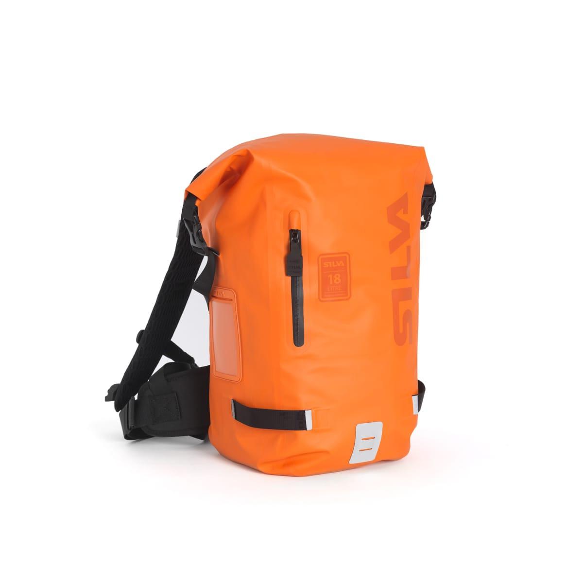 89f2d8e8 Silva Access 18wp Backpack-Orange Silva Access 18wp Backpack-Orange ...