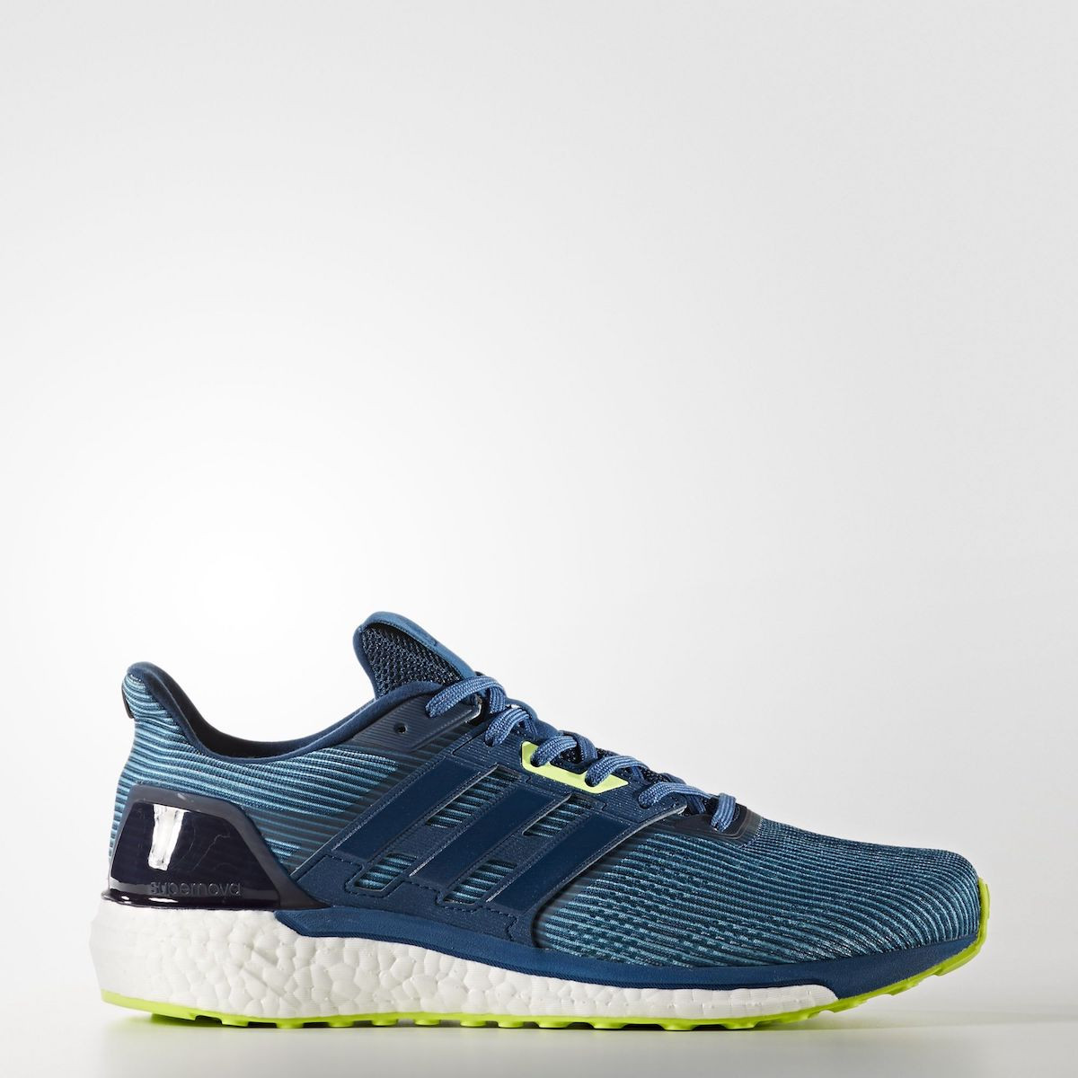 release date 9d078 37161 ... Adidas Supernova Shoes Mens Vapour BlueBlue NightCore Blue ...