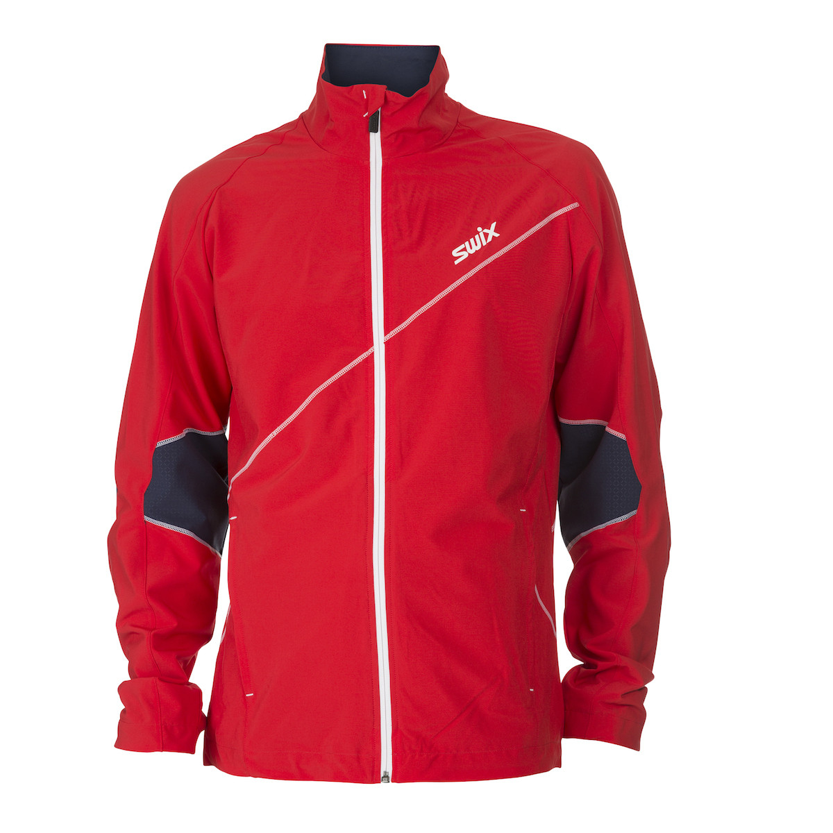 11d6f866 Swix Decibel Jacket Men's Norwegian Mix | Supersport.no