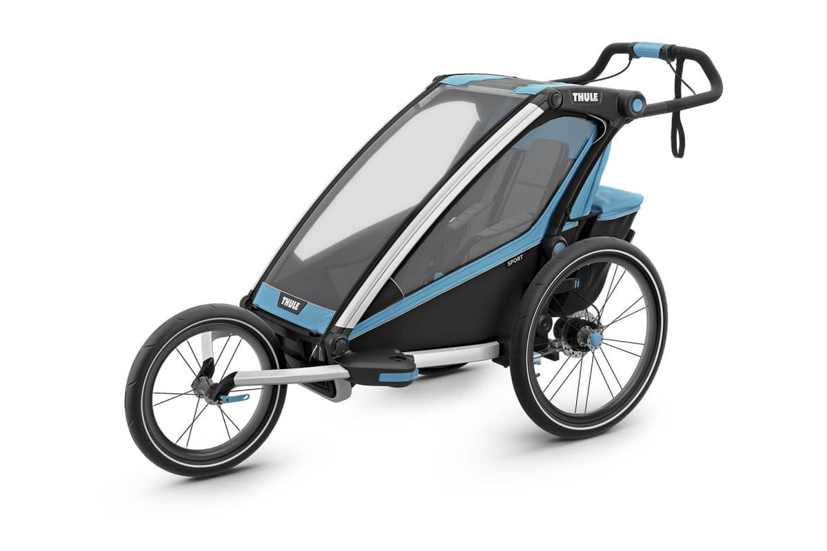 Sport Thule Inkludert Løpekit 1 Chariot sCtdQhr