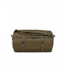 The North Face Base Camp Duffel-S Beech Green/Burnt Olive