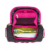 The North Face BC Travel Canister, Tnf Black/Luminous Pink