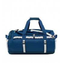 The North Face Base Camp Duffel-M Bluewing Teal/Vintage White