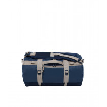 The North Face Base Camp Duffel-Xs Urban Navy/Crockery Beige