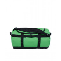 The North Face Base Camp Duffel-S Classic Green/Tnf Black