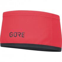 Gore® M Gore® Windstopper® Headband Hibiscus Pink