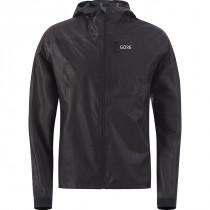Gore® Wear R7 Gore-Tex® Shakedry™ Hooded Jacket Black