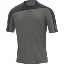 Gore® Wear R7 Shirt Castor Grey/Terra Grey