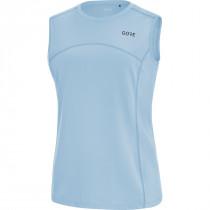 Gore Wear Gore R5 Women Sleeveless Shirt Ciel Blue
